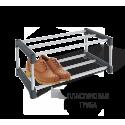 Полка для обуви пластик SHT-SR3-P