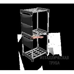 Стеллаж SHT-SS9