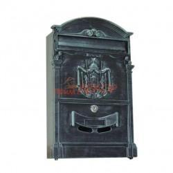 Ящик почтовый абонентский LB Green